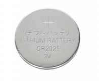 Батарейки CR2025 (Lithium Battery) 3В
