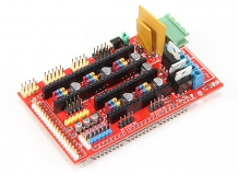 RAMPS 1.4 Reprap arduino 3D printer motherboard