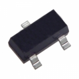AO3401, (30В, 4.2A, 1.4Вт) SOT23 smd P-Channel Enhancement Mode FET
