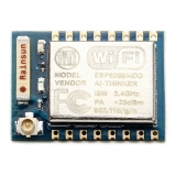 ESP8266-07 WiFi Serial Transceiver Module