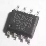 SGL8022W (SGL8022)- Single-channel DC LED control touch chip, SOP-8