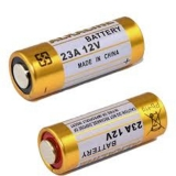 Батарейка T&E 23A Alkaline battery 12В 55 мАч