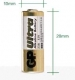 Батарейка GP 23A Ultra Alkaline battery 12 В 55 мАч
