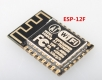 ESP8266-12F WiFi Serial Transceiver Module