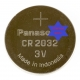 Батарейка Panasonic CR2032 (Lithium Battery) 3В